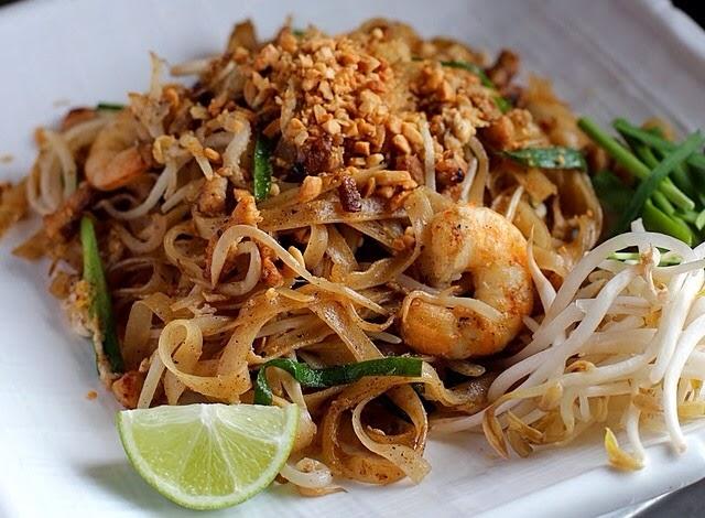 Pad Thai - Ricetta Originale | Giramondosapori