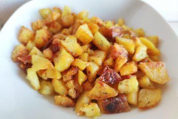 patate al forno perfette giramondosapori