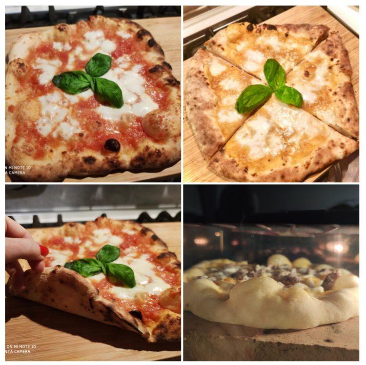 Pizza napoletana verace