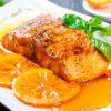 salmone-glassato-allarancia